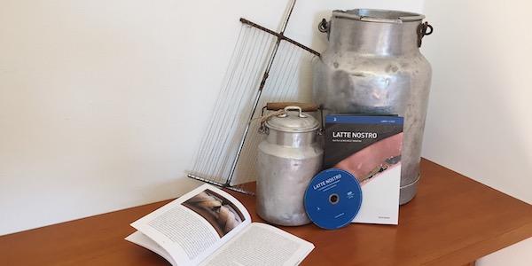 Latte Nostro Website