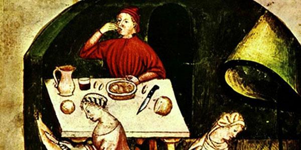 a-tavola-nel-medioevo
