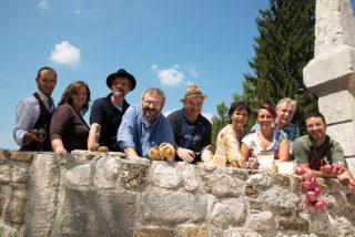 Presidi Slow Food - Foto di Ulderica da Pozzo